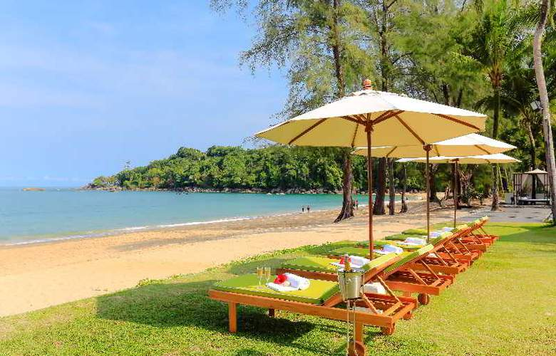 Briza Beach Resort, Khao lak - Beach - 33