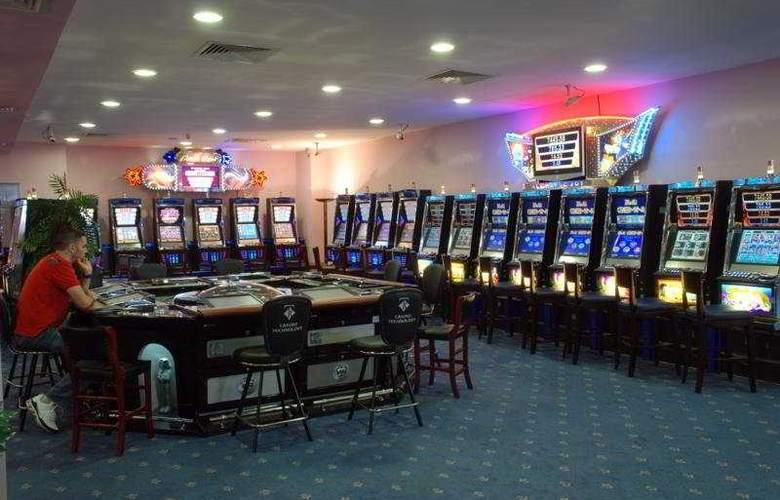 Grand Hotel Casino International - General - 2