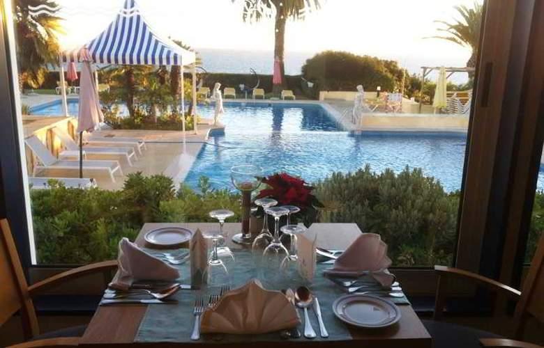 Baia Cristal Beach & Spa Resort - Restaurant - 19