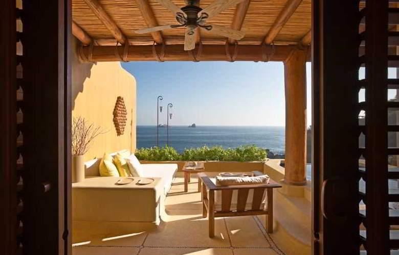 Capella Ixtapa Resort & Spa - Room - 10
