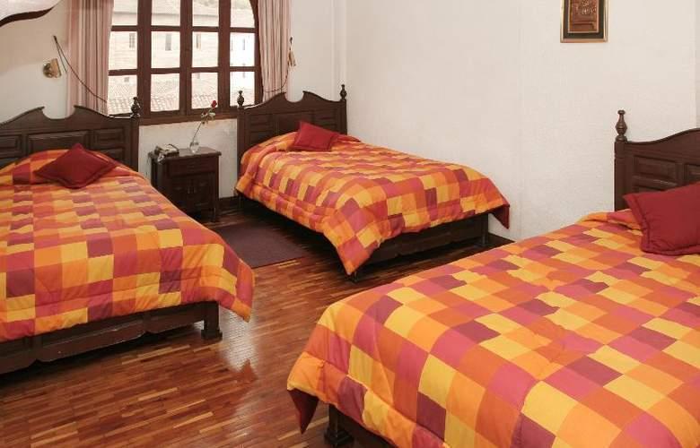 Huasi Continental - Room - 17