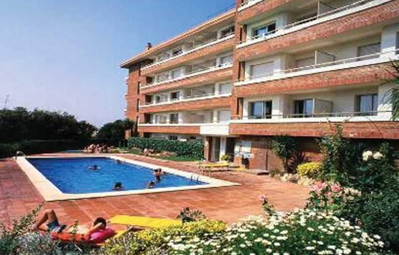 Fenals Park - Pool - 6