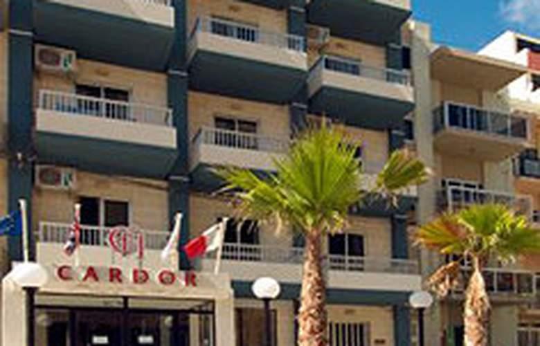 Cardor Holiday Complex - Hotel - 0