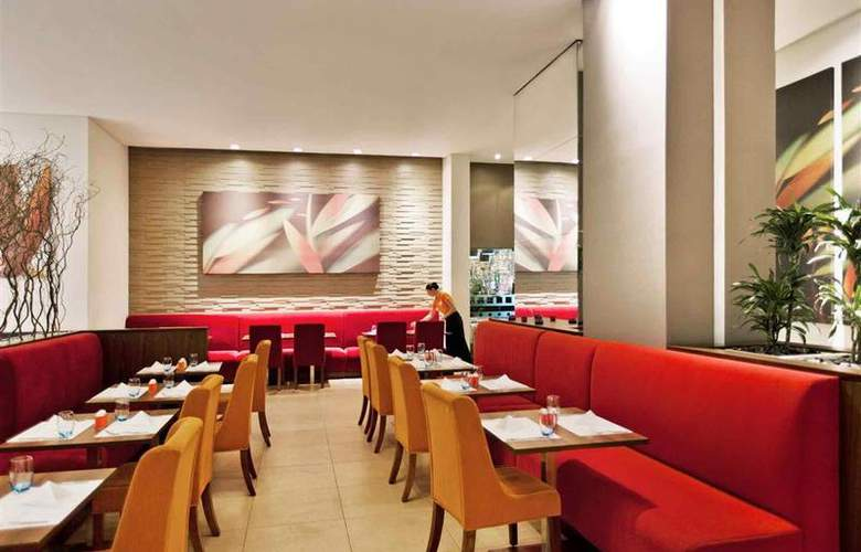Ibis Dubai Al Barsha - Restaurant - 19
