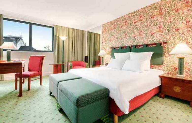 Hilton Hanoi Opera - Hotel - 7