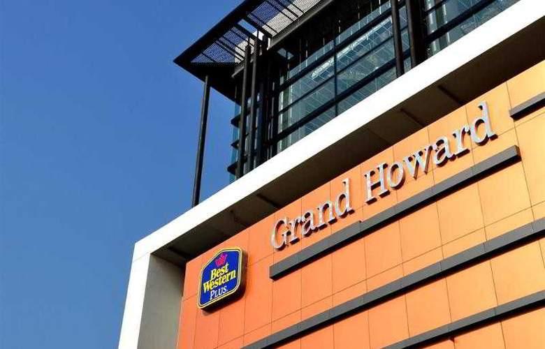 Best Western Plus Grand Howard - Hotel - 32
