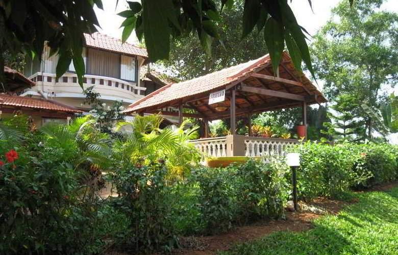 Goa Beach House - General - 1