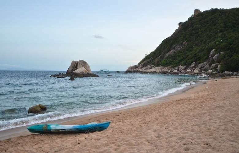 Montalay Beach Resort - Beach - 7