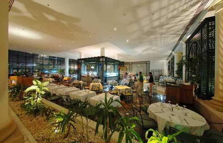 Hilton Sharm Dreams - Hotel - 7