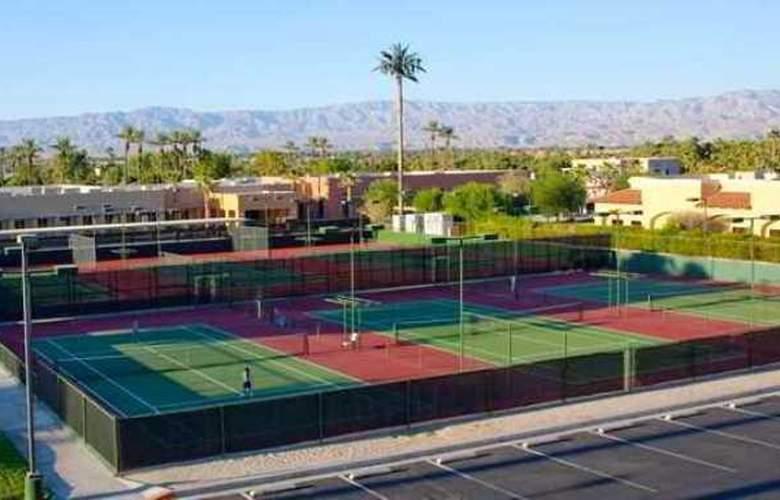 Embassy Suites Palm Desert - Sport - 9