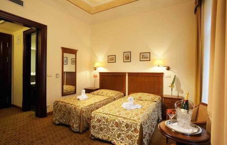 Majestic Plaza Prague - Room - 7