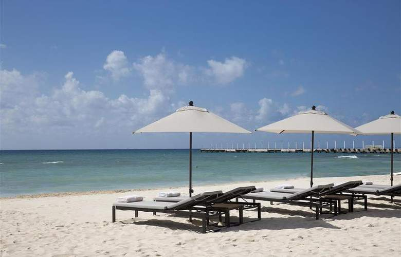 Grand Hyatt Playa del Carmen Resort - Hotel - 11