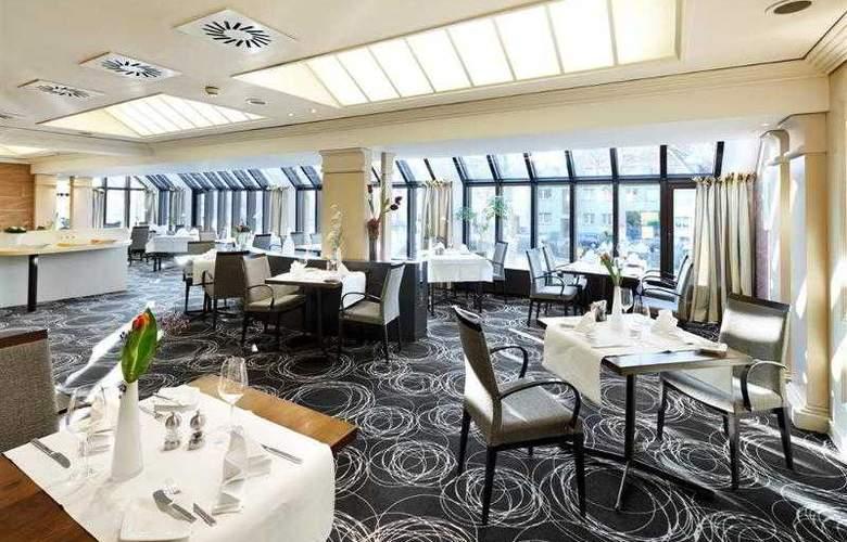 Best Western Premier Arosa Hotel - Hotel - 12