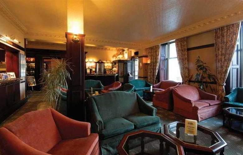 BEST WESTERN Braid Hills Hotel - Hotel - 169