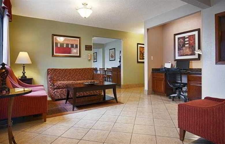 Best Western Mt. Pleasant Inn - Hotel - 16