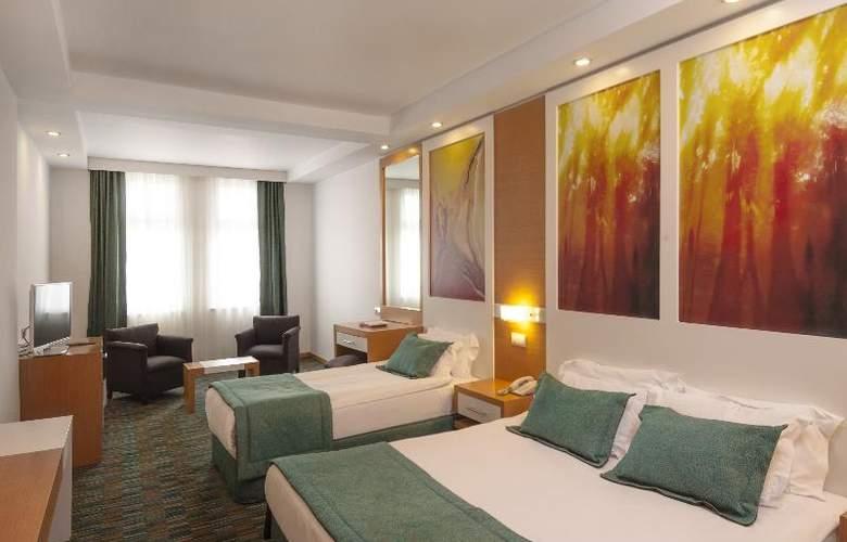 Alkoclar Adakule Hotel - Room - 24