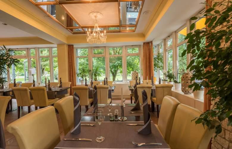 Parkhotel am Posthof - Restaurant - 2