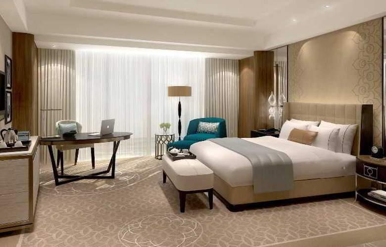 Hyatt Regency Istanbul Atakoy Hotel - Room - 2