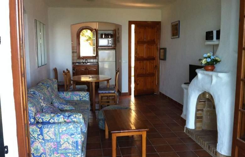 El Bergantin Menorca Club - Room - 18