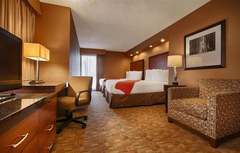 Best Western Inn at Palm Springs - Room - 109