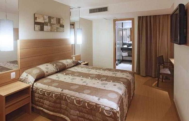 Arena Copacabana Hotel - Room - 3