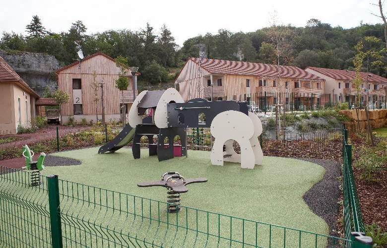 Residence Le Clos du Rocher - Sport - 19