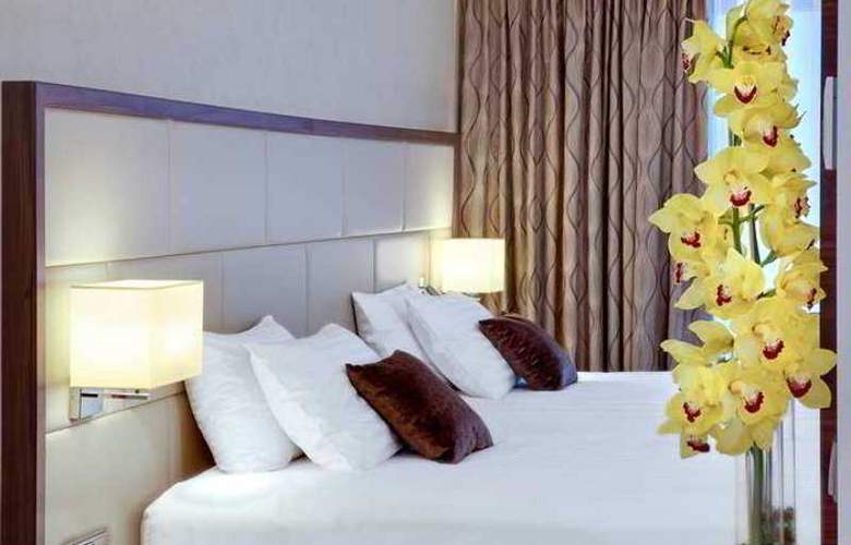 DoubleTree by Hilton Warsaw - Hotel - 11
