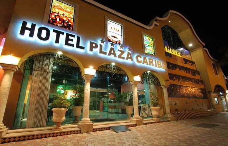 Plaza Caribe - Hotel - 0