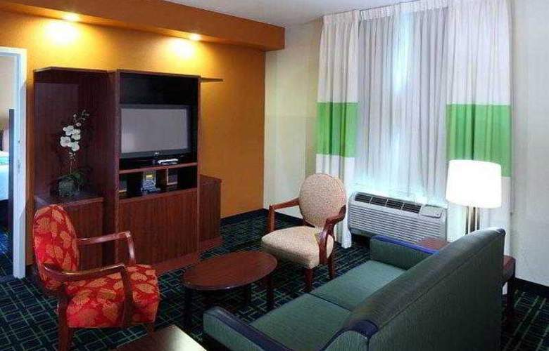 Fairfield Inn & Suites San Francisco San Carlos - Hotel - 10