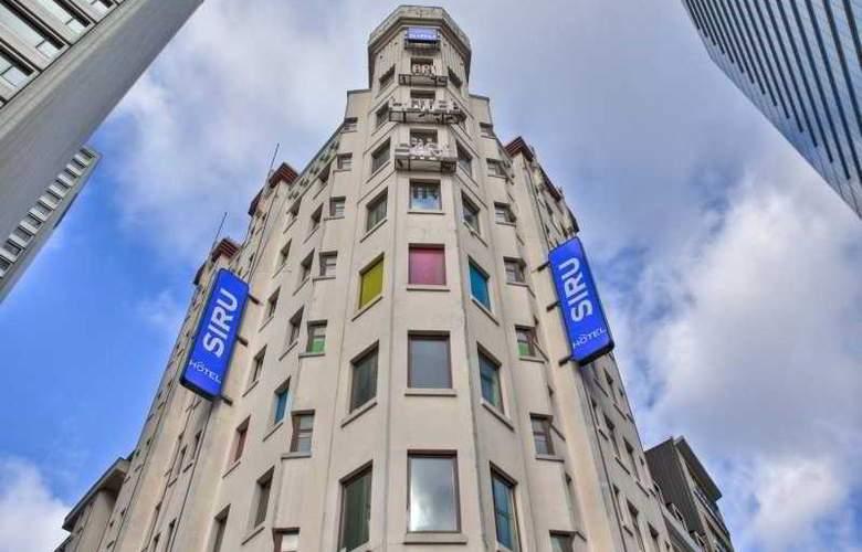 Hotel Siru - General - 2