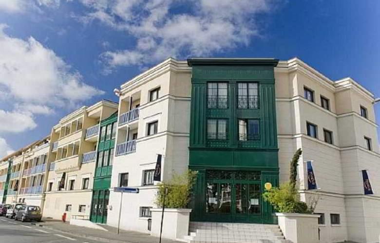 Pierre et Vacances la Rochelle Centre - General - 1