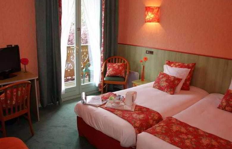 Best Western Hotel Florimont - Hotel - 3