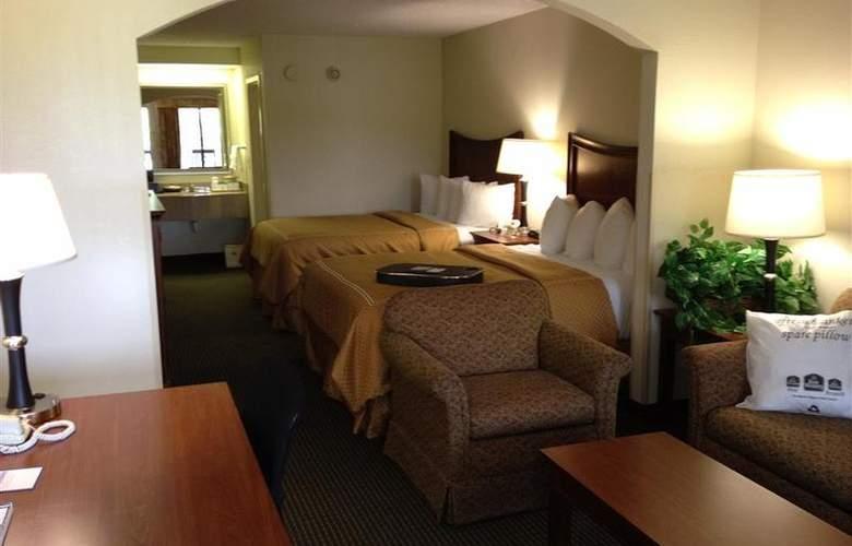Best Western Inn & Suites - Monroe - Room - 33