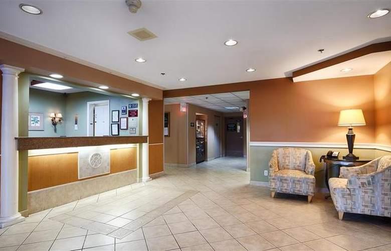Best Western Ocala Park Centre - General - 30