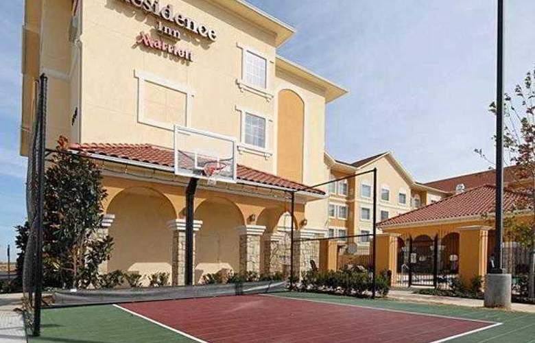 Residence Inn Abilene - Hotel - 11