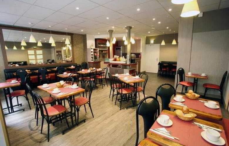 Grand Hotel De Turin - Restaurant - 7