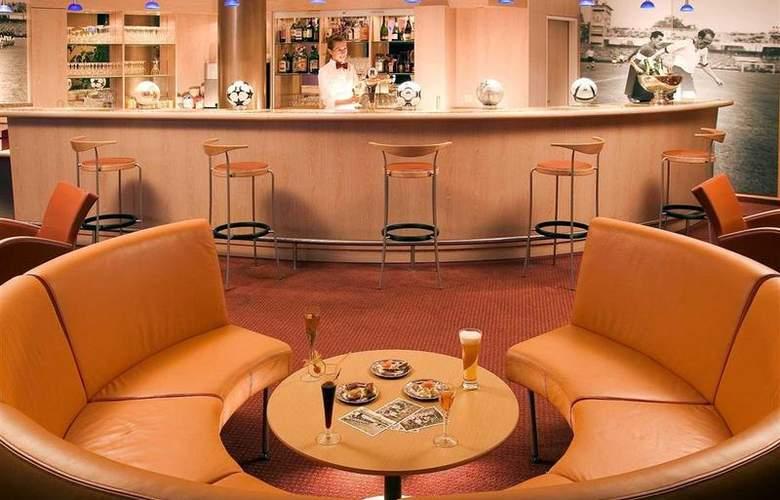 Novotel Bern Expo - Bar - 58
