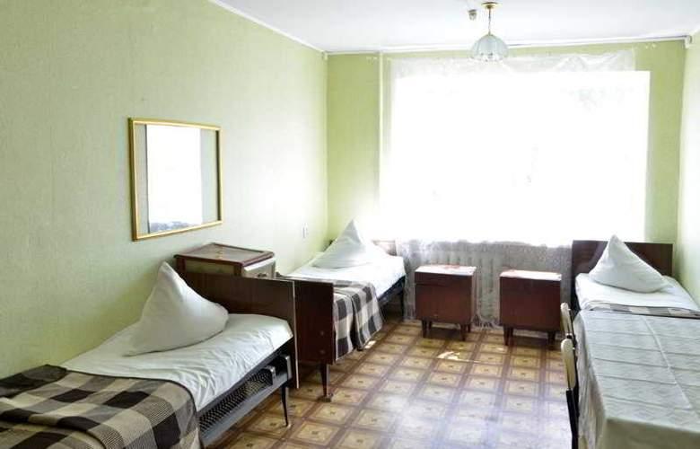 Hostel on Malinovska str. (Vtei Khvss) - Room - 3