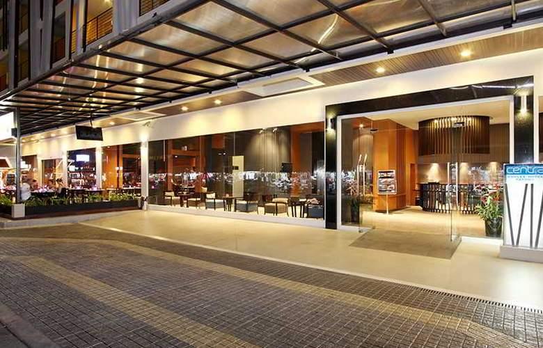 Ashlee Hub - Hotel - 9