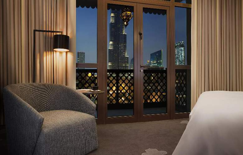 Manzil Downtown Dubai - Room - 16
