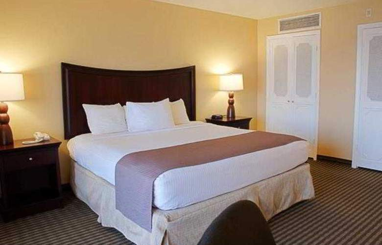 Best Western Fort Myers Waterfront - Hotel - 43
