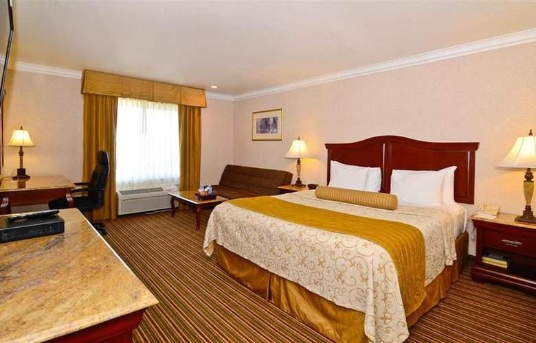 Best Western Newport Mesa Hotel - Room - 108