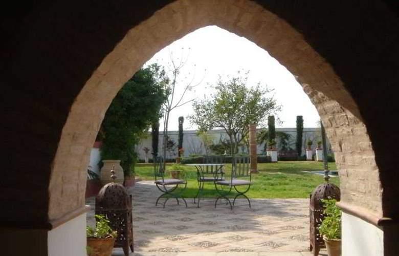 Hacienda de Oran - General - 1