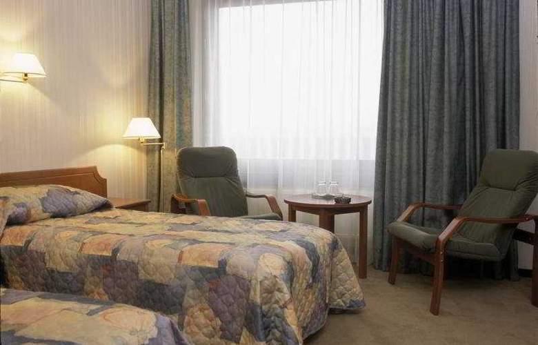 Park Inn Pulkovskaya - Room - 2