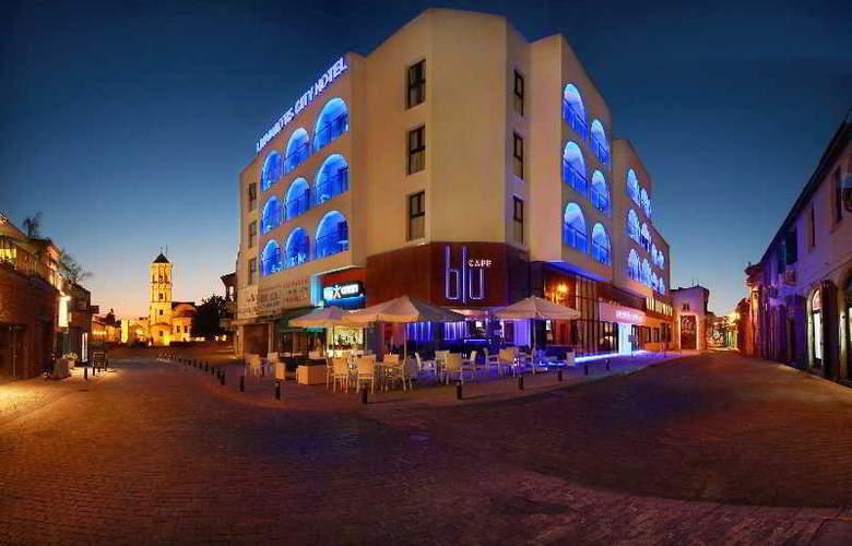 Livadhiotis City Hotel - Hotel - 0