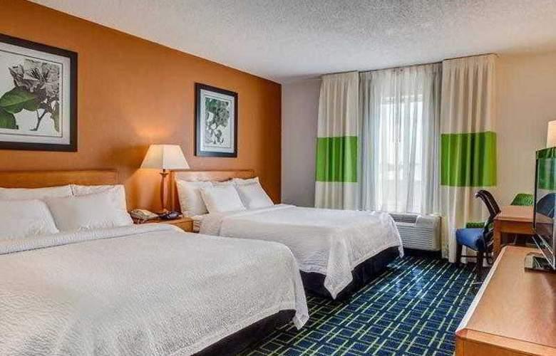 Fairfield Inn & Suites Indianapolis Noblesville - Hotel - 5