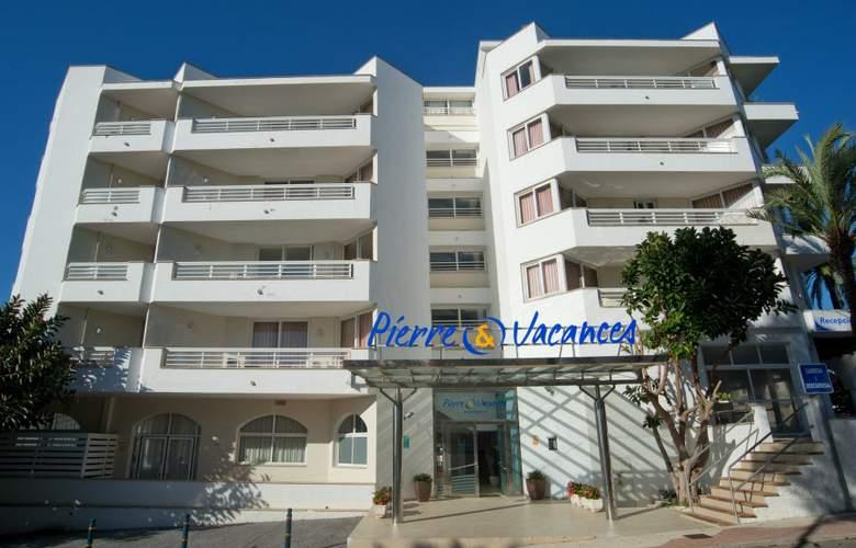 Pierre & Vacances Mallorca Portomar - Hotel - 0
