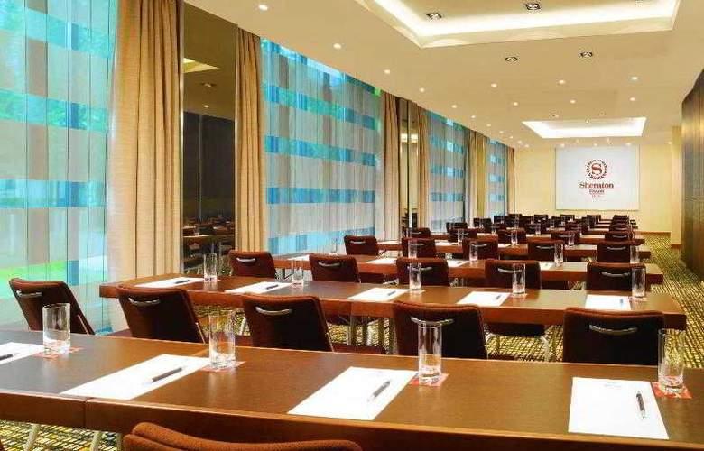 Sheraton Essen Hotel - Hotel - 16