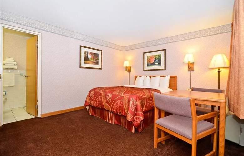 Best Western Paradise Inn - Room - 39