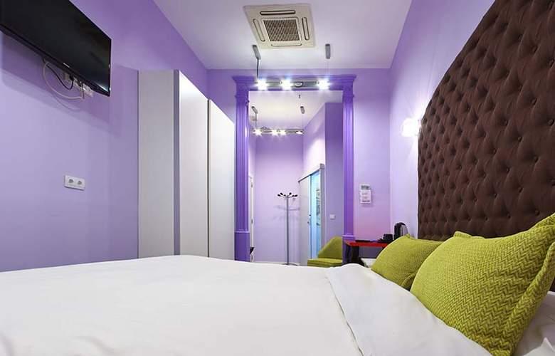 Ginebra - Room - 11